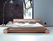 Bed TOMA