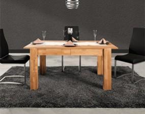 Folding table SETI