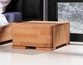 Bedside cabinet BIT
