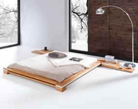Bed frame TOMA