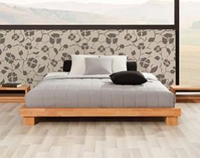 Bed frame RASTA