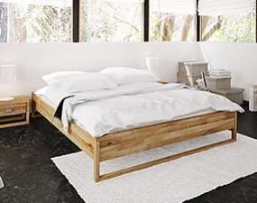 Bed frame MINIMAL