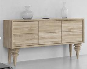 Wide chest of drawers PARIS