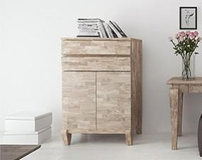 High chest of drawers BONA