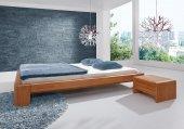 Bed frame PAU