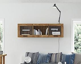 Wall cabinet BINGO
