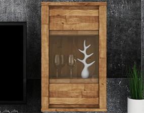 Wall cabinet VINCI