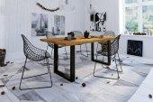 Non-folding table MERCURY