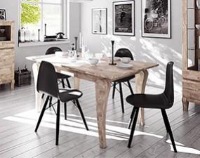 Non - folding table BONA