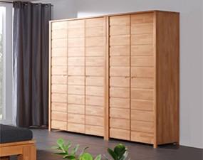 Wardrobe VINCI 3-doors