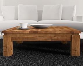 Coffee table VINCI