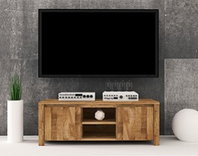 TV stands VINCI