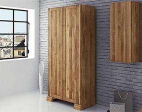 Wardrobe SETI 2-doors