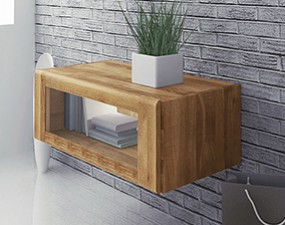 Low wall cabinet SETI