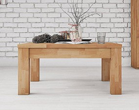 Coffee table VENTO