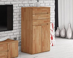 High chest of drawers VENTO