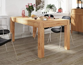 Non - folding table KOLI