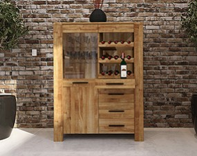 Sideboard CUBIC