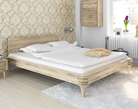 Bed PARIS