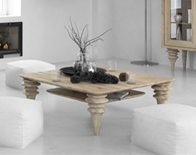 Coffee table PARIS