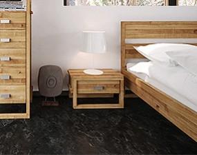 Bedside cabinet MINIMAL