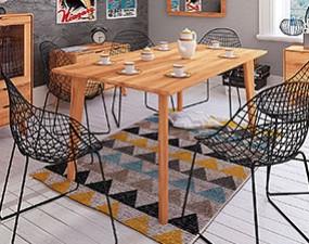 Non-folding table GREG