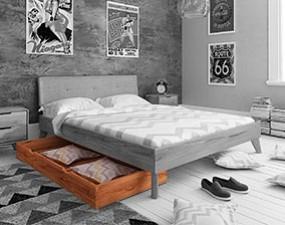 Drawer under bed GREG