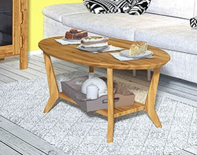 Coffee table AUGUST