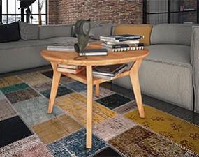 Coffee table VISIO