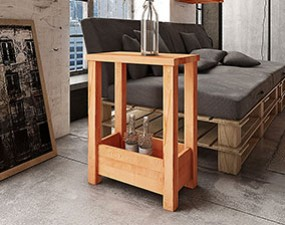 End table VINCENT
