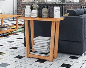 End table SLOK