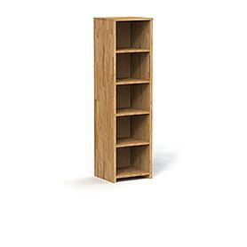 Bookcase JAMES