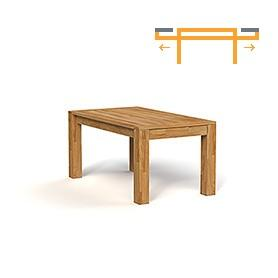 Folding table CUBIC