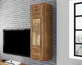 High wall cabinet SETI