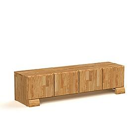 Low chest of drawers SETI