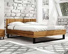 Bed STEEL