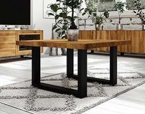 Coffee table STEEL