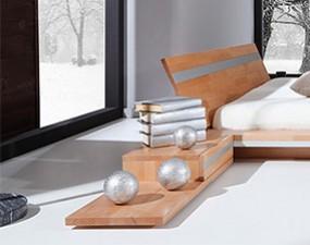 Bedside cabinet TOMA