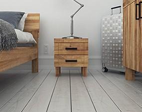 Bedside cabinet BINGO