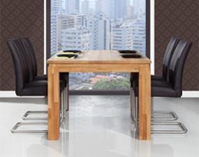 Non - folding table VINCI