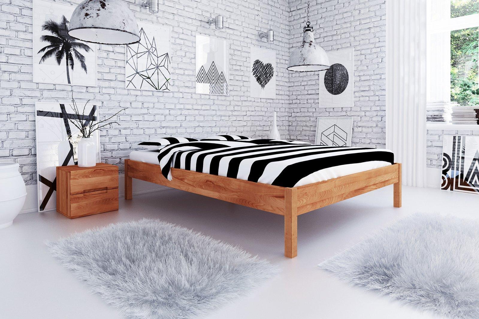 Bed frame VENTO A