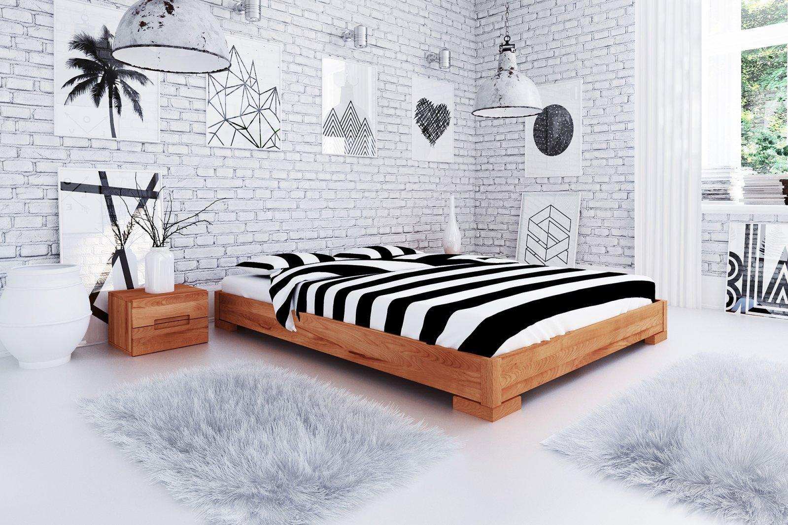 Bed frame VENTO E
