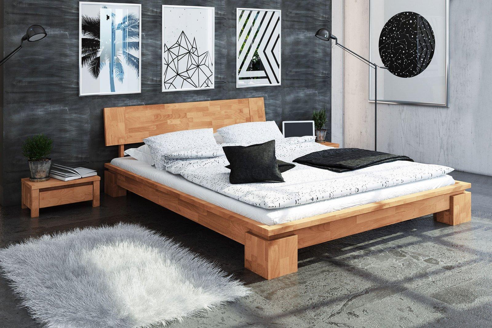 Low bed VINCI