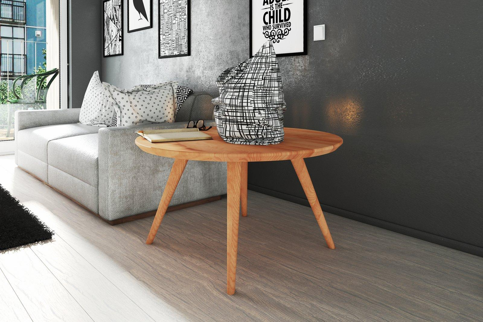 Coffee table ERDA