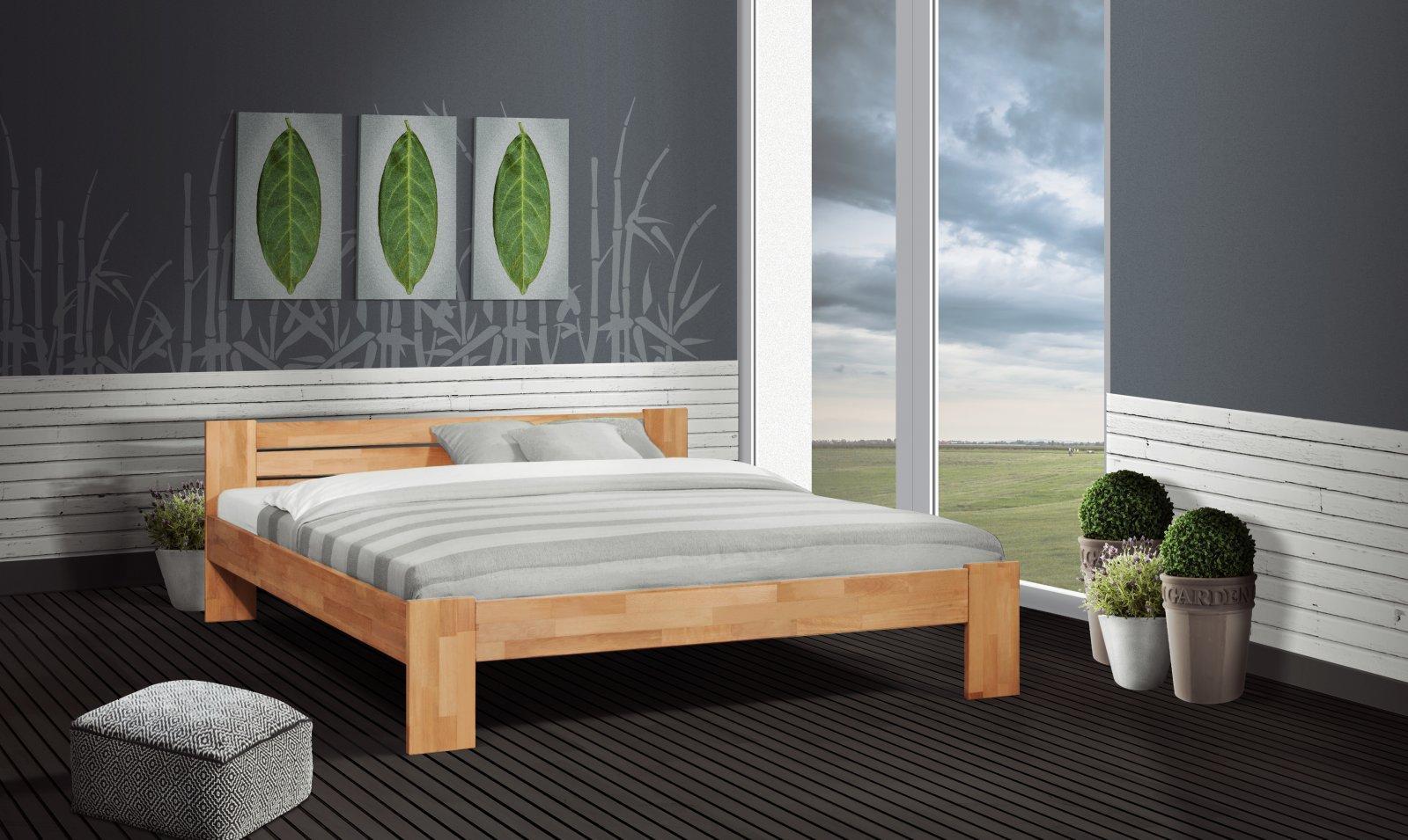 Bed NATURA