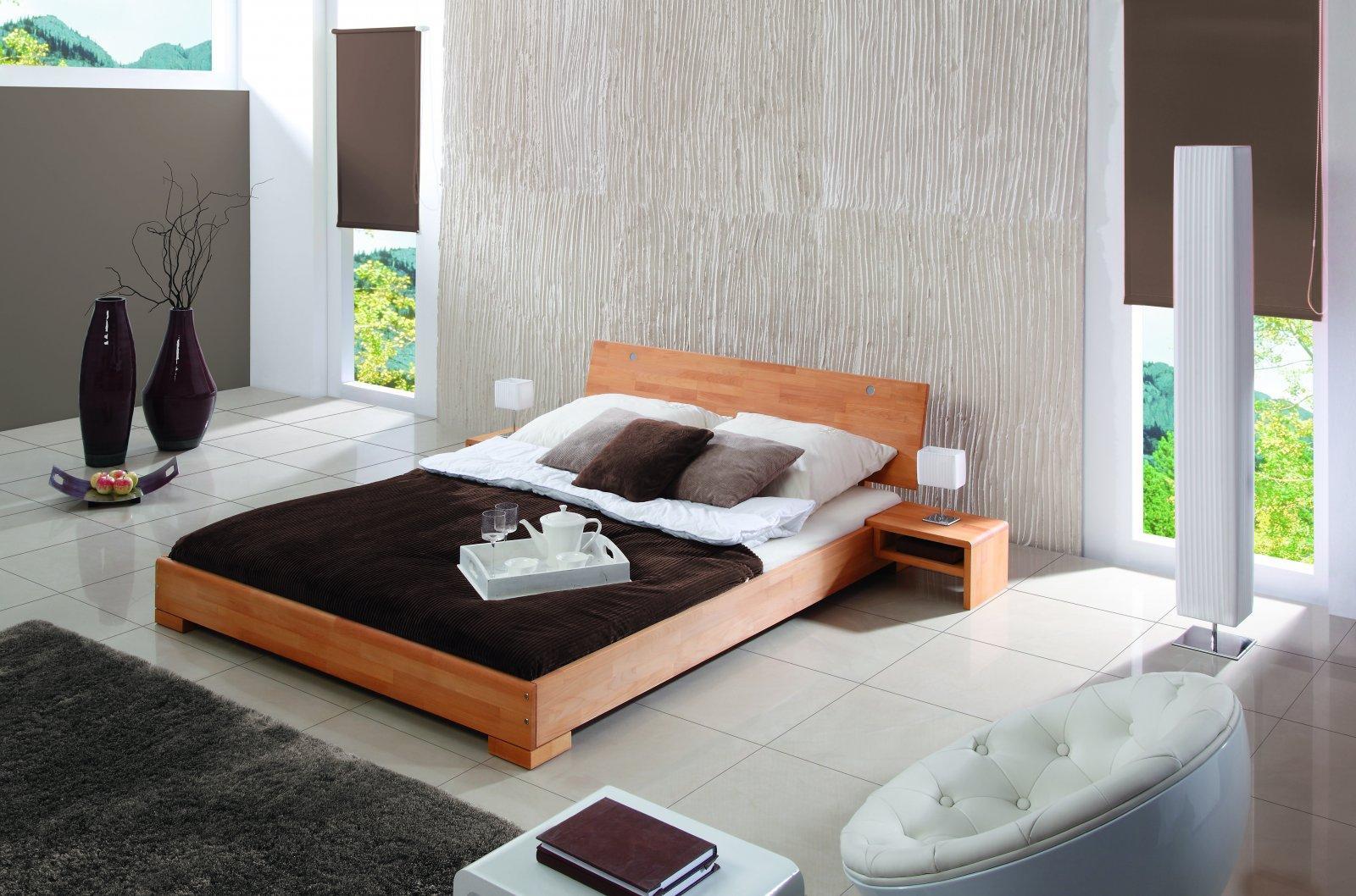 Bed MOLA