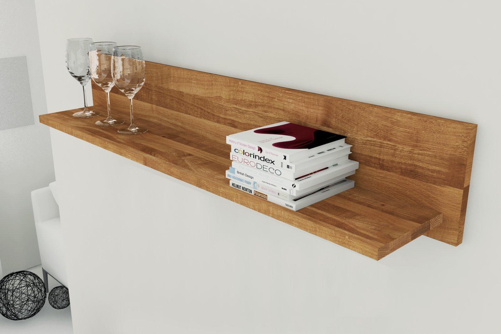 Small shelf VINCI