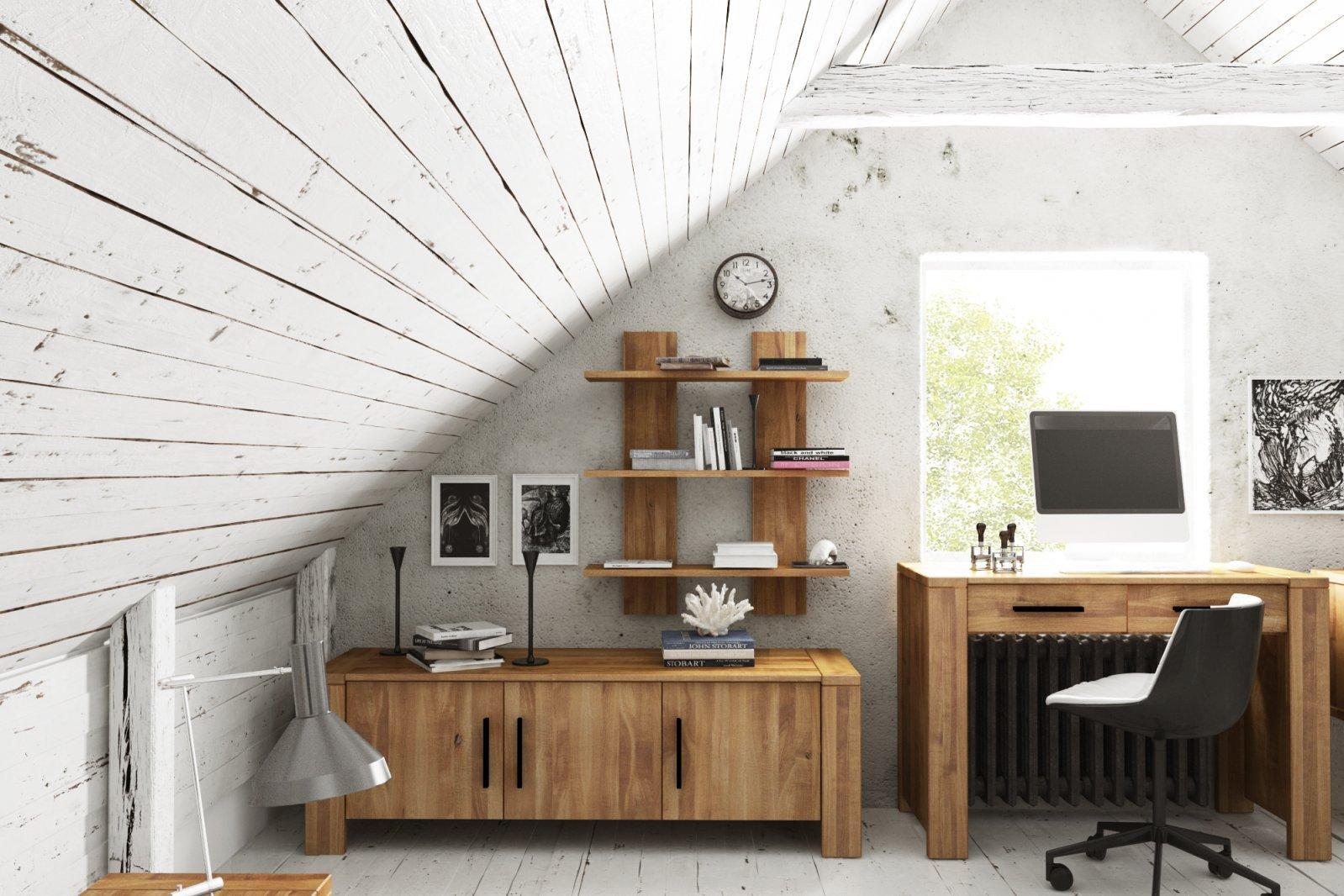 Shelf CUBIC