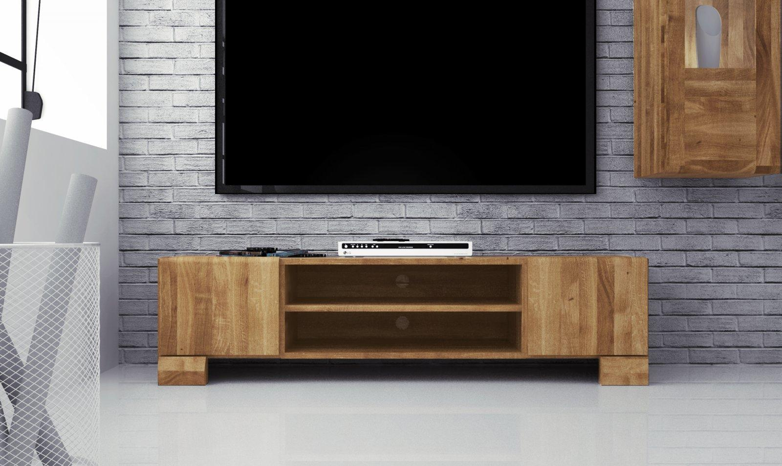 TV stands SETI