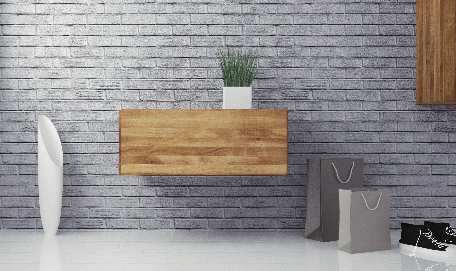 Low wall cabinet SETI